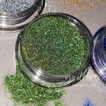 Светоотражающий песок Nailapex №4