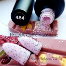Гель-лак Nailapex «Крошка» №454 (6мл)