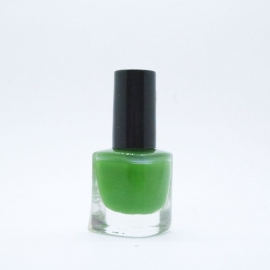 Nail Apex лак для стемпинга №17 — Зеленый (10m