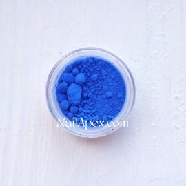 Пигмент (Синий)