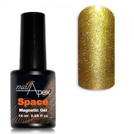 NailApex Space Magnetic №7 Gel (10мл) гель-лак