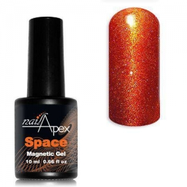 NailApex Space Magnetic №14 Gel (10мл) гель-лак