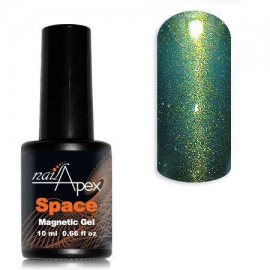 NailApex Space Magnetic №26 Gel (10мл) гель-лак