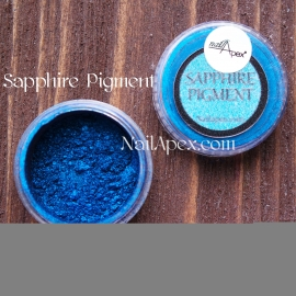 Пигмент для втирки «Sapphire» (Сапфир)