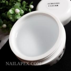Моделирующий крем-гель НейлАпекс «Strong Clear» (30g)