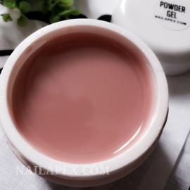 Моделирующий крем-гель НейлАпекс «Powdery» (50g)