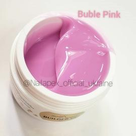 Моделирующий крем-гель НейлАпекс «Bubble Pink» (50g)