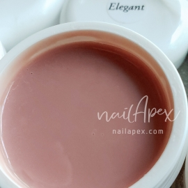 Камуфлирующий крем-гель Nailapex Elegant