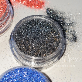 Светоотражающий песок Nailapex №6