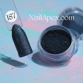 Песок Серия «Мармелад» №187 — «Фантомный Цвет»