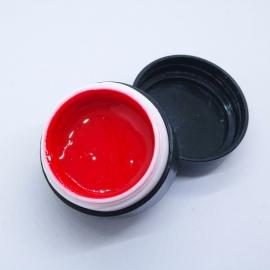 Гель-краска №24 NailApex ч/б 5грм