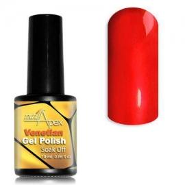 NailApex №17 Venetian Gel Polish (10мл) Витражный гель-лак