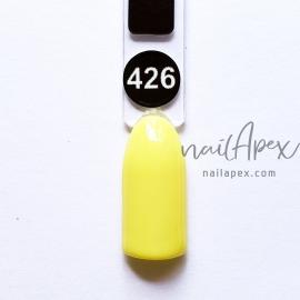 NailApex Gel Polish №426 гель-лак (10мл)
