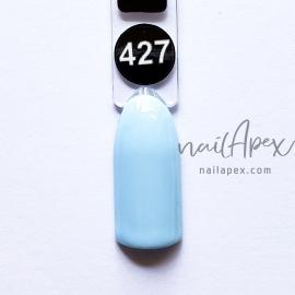 NailApex Gel Polish №427 гель-лак (10мл)