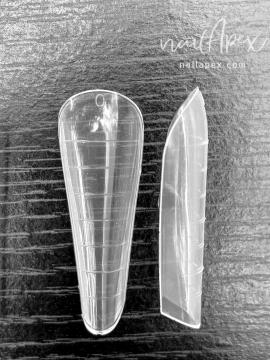 Верхние формы Nailapex №8