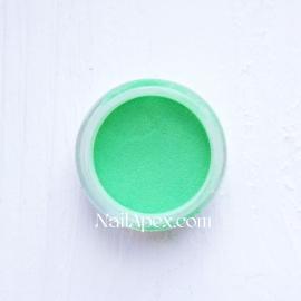 Полимер - Зеленый
