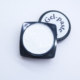 NailApex гель-паста (белая)