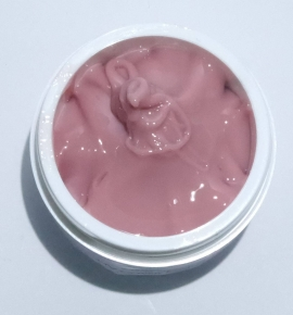 NAILAPEX Peach Jelly (28гр) UV Cover Gel камуфлирующий УФ-гель-желе