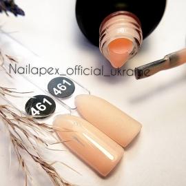 Гель-лак Nailapex №461 (10мл)