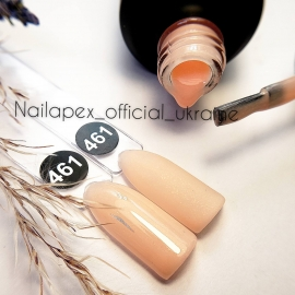 Гель-лак Nailapex №461 (6мл)
