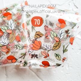 Фольга для литья НейлАпекс 70