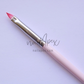 Кисть для лепки «Pink»