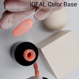 Цветная База Nailapex — №9 Ideal Color