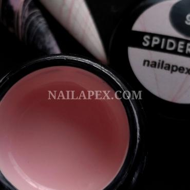 Цветная паутинка Nailapex — №9