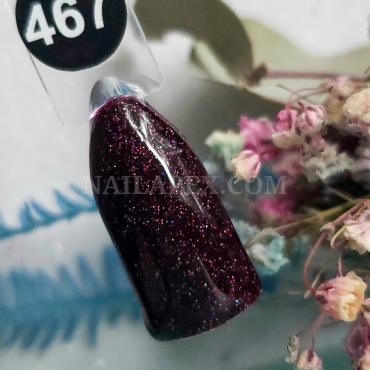 Гель-лак Nailapex №467 (10мл)