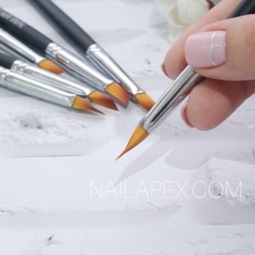 Кисть 3Д для рисования (NAILAPEX.COM)