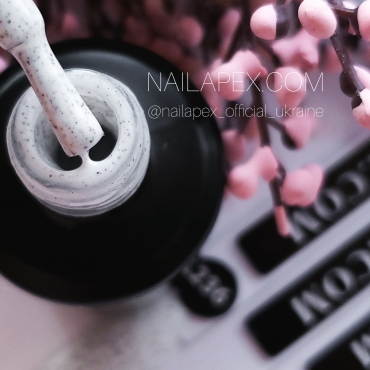 Гель-лак Nailapex «Крошка» №236 (10мл)