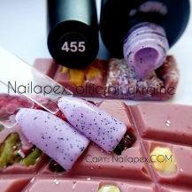Гель-лак Nailapex «Крошка» №455 (6мл)