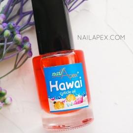 NAILAPEX Масло для кутикулы «HAWAII» / Масло для кутикулы «Гавайи» (Нежный запах сладкого)