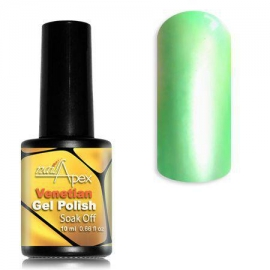 NailApex №5 Venetian Gel Polish (10мл) Витражный гель-лак