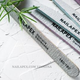 Пилка Nailapex 180/180