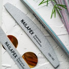 Пилка NailApex 100/180