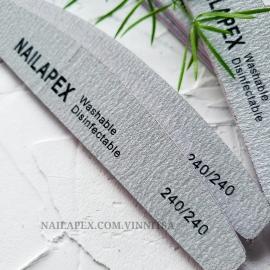 Пилка Nailapex 240/240