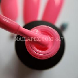 Гель-лак Nailapex NEON №447 (10мл)