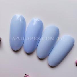 Гель-лак Nailapex №451 (10мл)