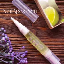 Масло O.P.I для кутикулы в карандаше (с запахом лайма)