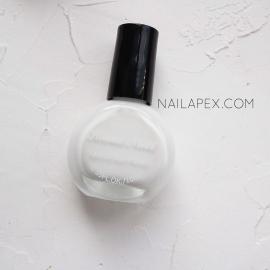 Лак для стемпинга Kand Nail — белый (10мл)