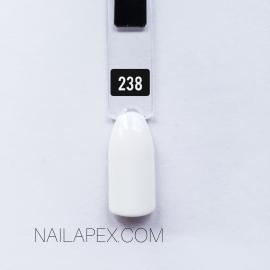 NailApex Gel Polish №238 гель-лак (10мл)